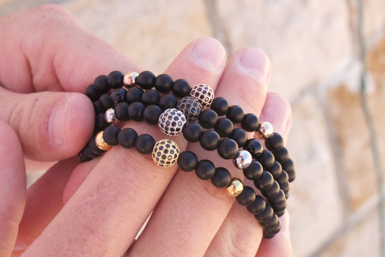 How To Wear Bracelets for Men Complete Guide