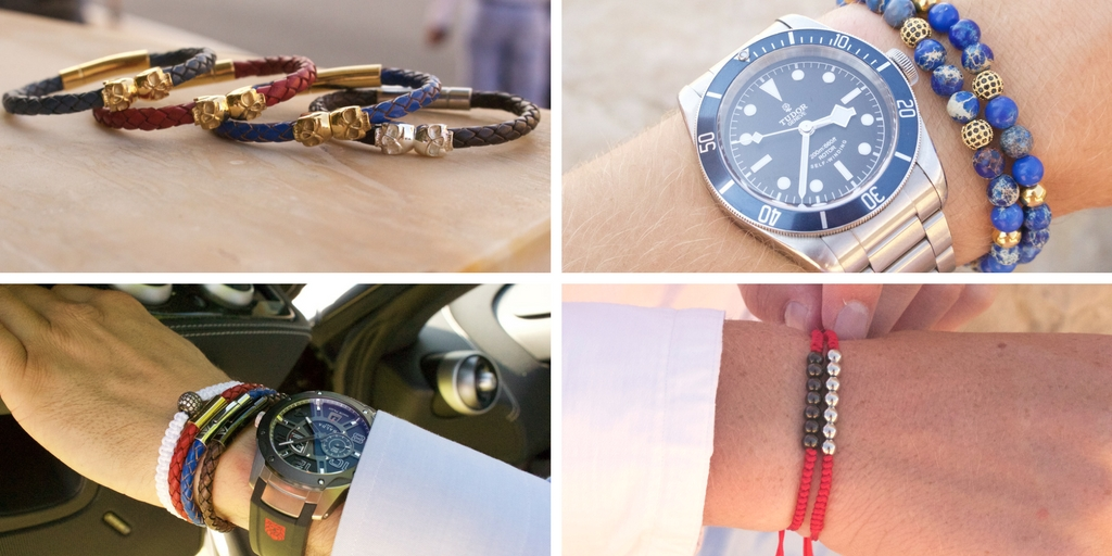 4 Types of Bracelets You MUST Have In Your Collection
