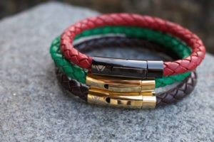 How To Flawlessly Stack Bracelets For Women