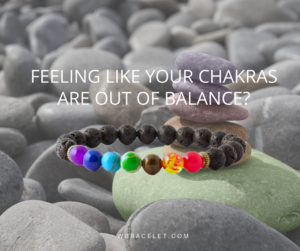 What is The Meaning Of Chakra Bracelets