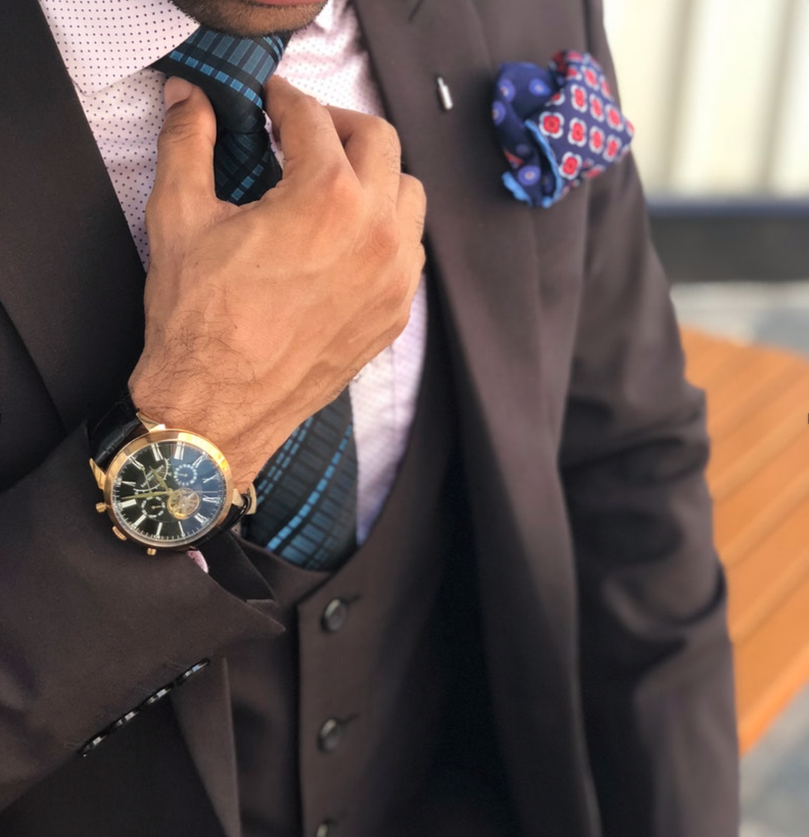 Top 5 Reasons Why Watches are So Important