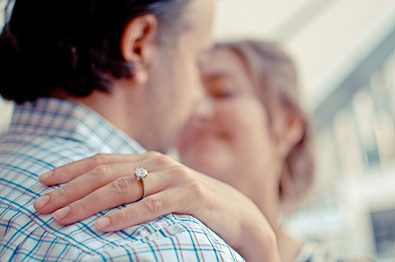 Guide to Engagement and Wedding Rings