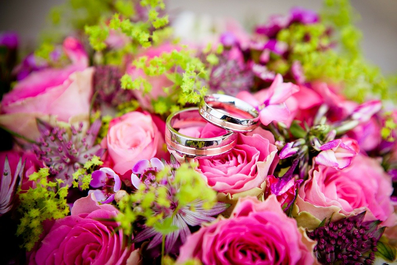 8 Tips for Choosing the Right Wedding Ring