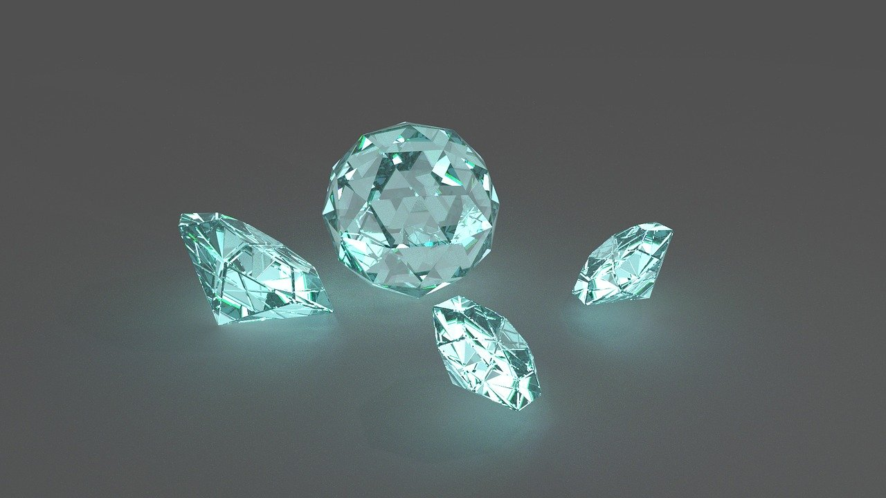 Quick Guide to Diamonds